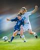 Women's High School Soccer #1, Stylized