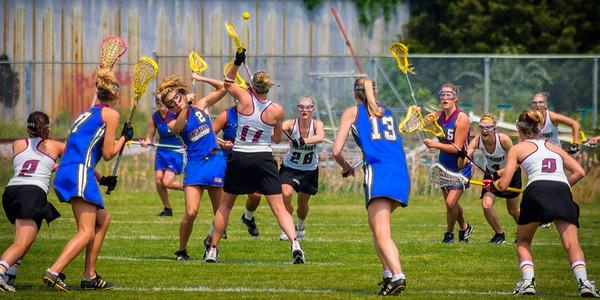 Salisbury Women's Lacrosse #1