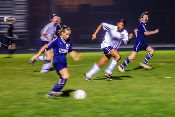 Women's High School Soccer #22