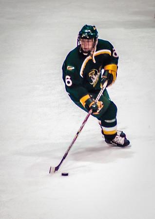 Vermont Hockey #9