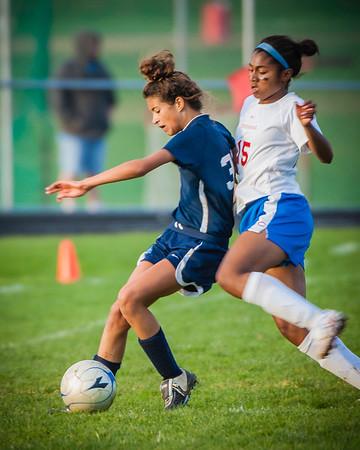 Women's High School Soccer #18