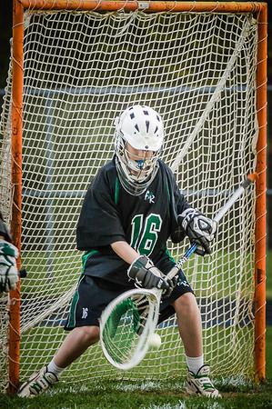 Men's High School Lacrosse #3