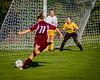Salisbury Women's Soccer #18
