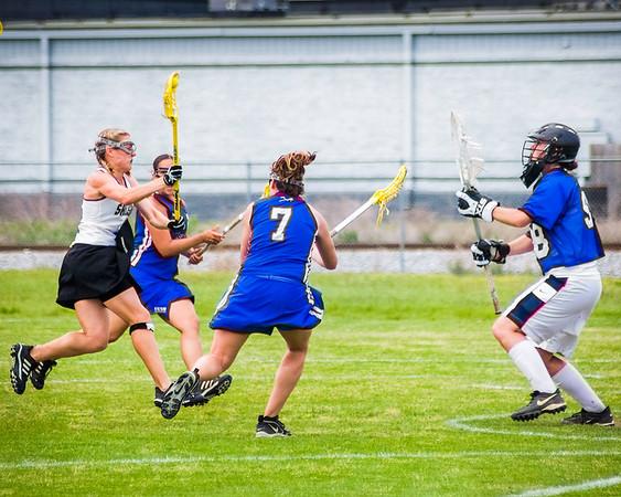 Salisbury Women's Lacrosse #8