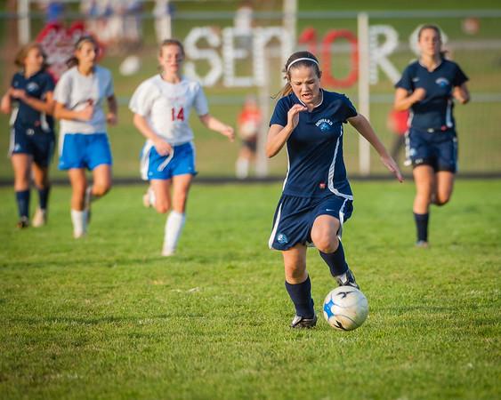 Women's High School Soccer #10