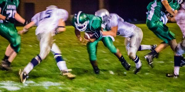 Men's High School Footbal #4