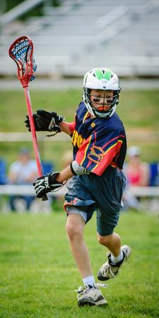Boy's Club Lacrosse #7