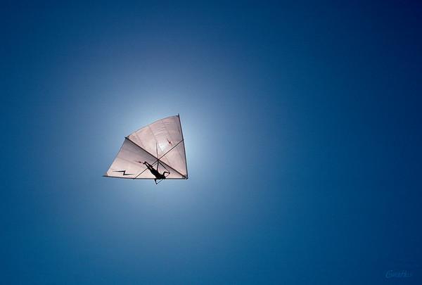 Hang Glider #2