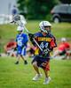 Boy's Club Lacrosse #4
