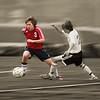 Boy's Club Soccer #1, Stylized