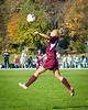 Salisbury Women's Soccer #23