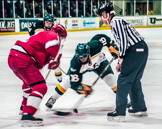 Vermont Hockey #2