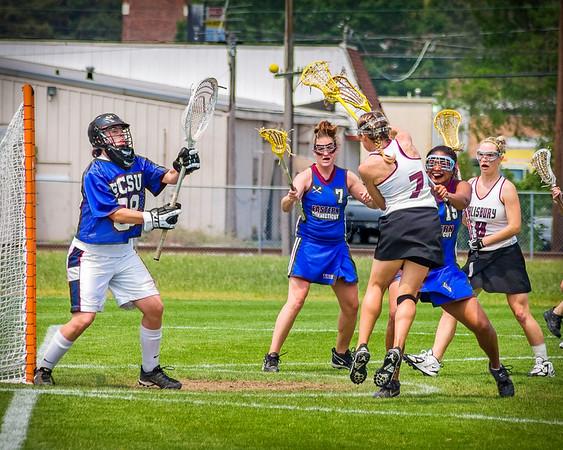 Salisbury Women's Lacrosse #3