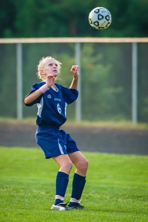 Women's High School Soccer #5