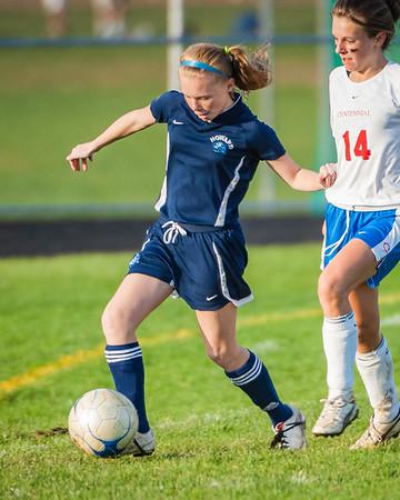 Women's High School Soccer #12