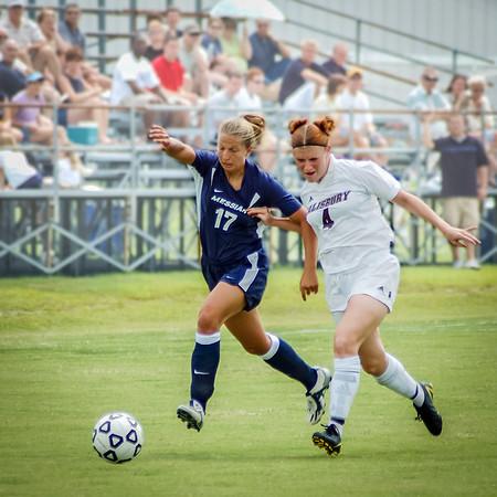 Salisbury Women's Soccer #9