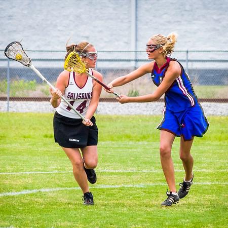Salisbury Women's Lacrosse #14