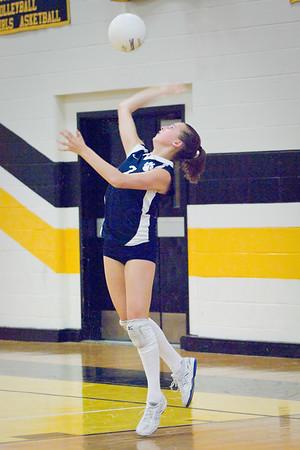 Women's High School Volleyball #2