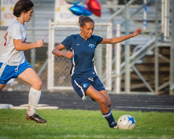 Women's High School Soccer #17