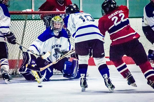 Men's High School Club Hockey #1