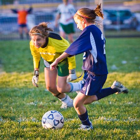 Women's High School Soccer #3