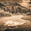 Stormy Rapids