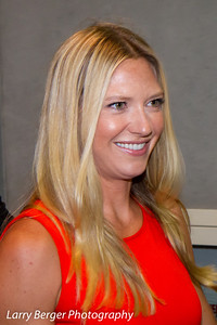 Anna Torv, who plays Olivia Dunham in Fringe