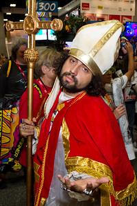 Comic-Con 2011