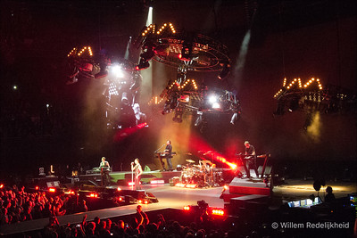 Depeche Mode - Delta Machine Tour (2013) - Ziggo Dome