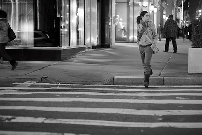 Crosswalk No. 91
