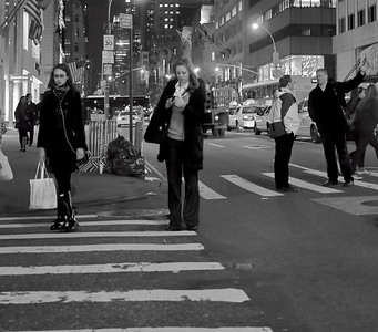 Crosswalk No. 97