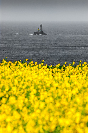 Tourelle de la Plate lighthouse