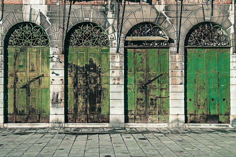 Venice: 1813-1814