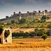 Cinta Turrita di Monteriggioni