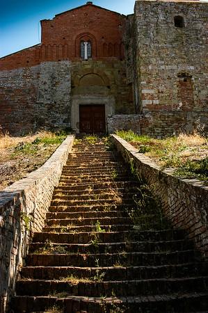 Salita - Pieve dei Santi Pietro e Paolo