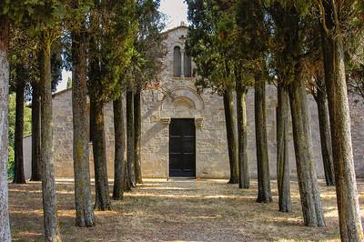 Pieve di Santa Maria Assunta III
