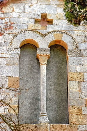 Pieve di Santa Maria Assunta II