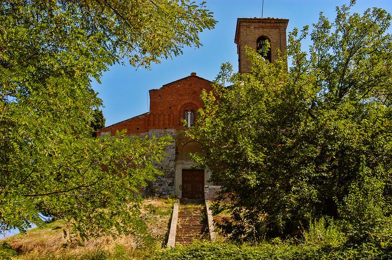 Pieve dei Santi Pietro e Paolo