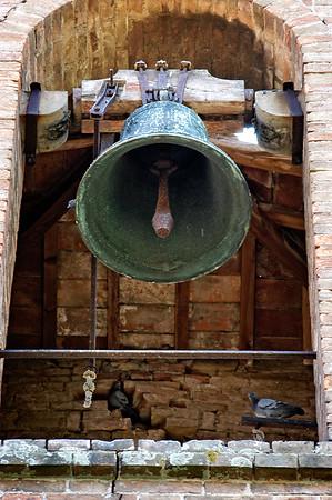 Campana - Pieve dei Santi Pietro e Paolo