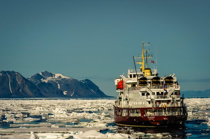MV Polar Star