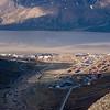 Longyearbyen view