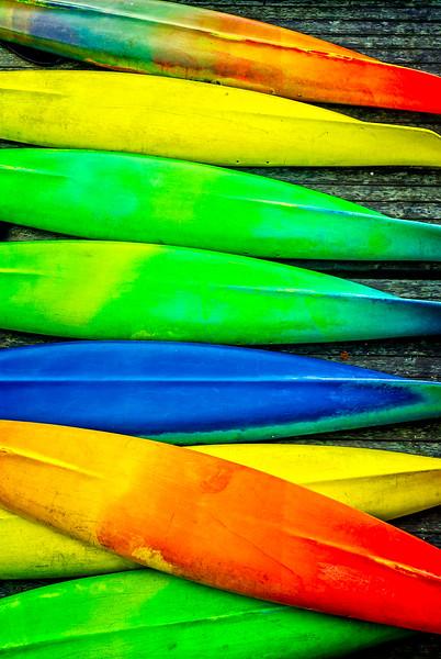 Stockholm: Colours