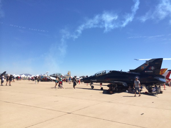 2014 Miramar Air Show