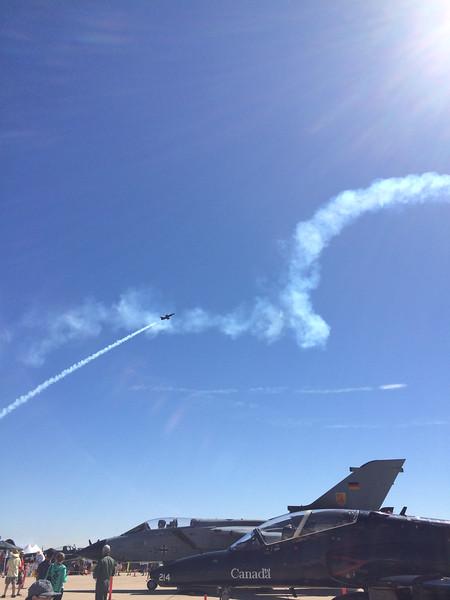 2014 Miramar Air Show