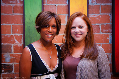 Lilith's Spring - An Art Exhibition - April 27, 2011 - Laura U - Houston, TX