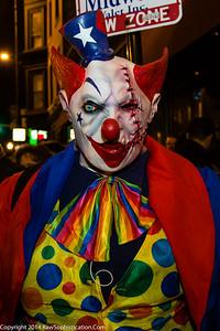 Halloween on Halstead 2014
