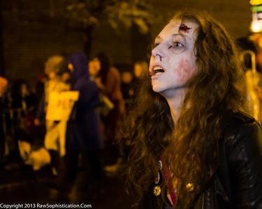 Halloween on Halstead, 2013