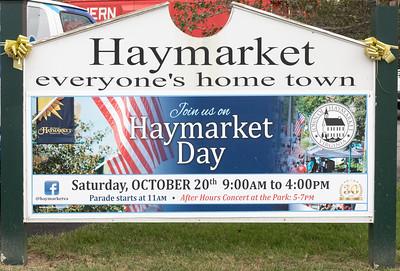 Haymarket Day 2018