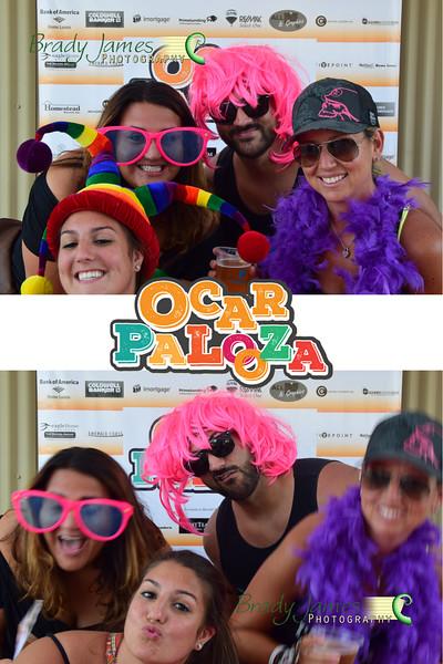 OCAR Palooza - Booth - 081