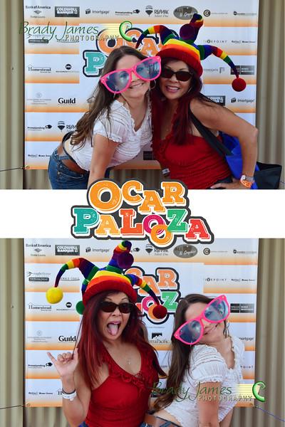 OCAR Palooza - Booth - 080